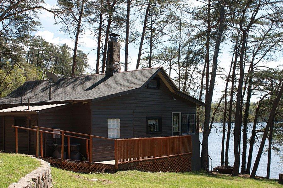 Ocoee Cabin